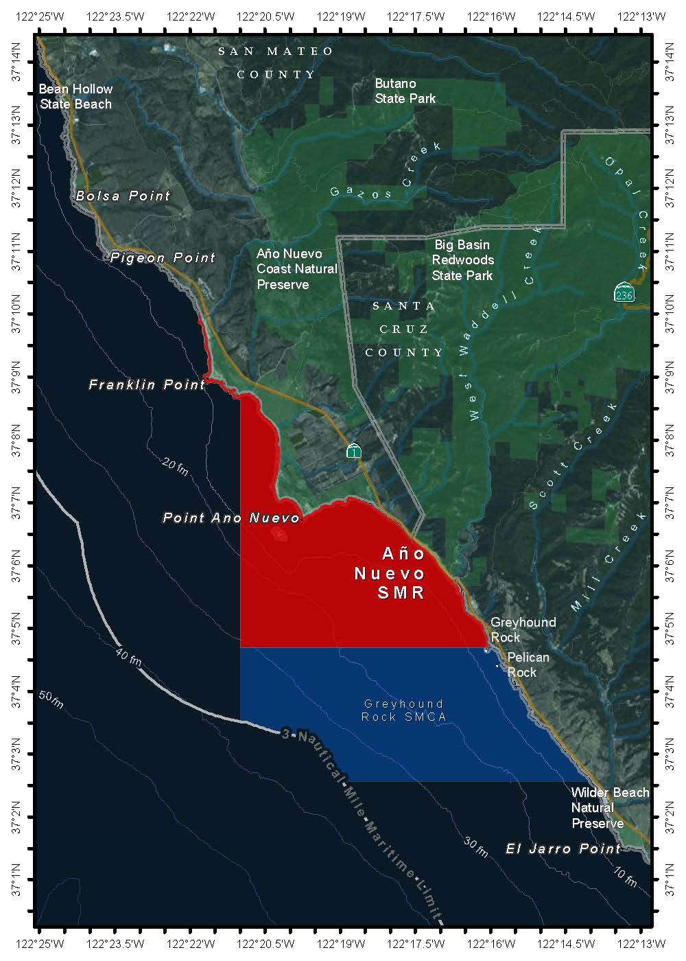 Central California Marine Protected Areas on spitzer space telescope, cosmic background explorer, third small astronomy satellite, living with a star, wide field infrared survey telescope, great observatories program, cosmic microwave background radiation, cosmic neutrino background, gravity probe b, observational cosmology, interstellar boundary explorer, swift gamma-ray burst mission, herschel space observatory,