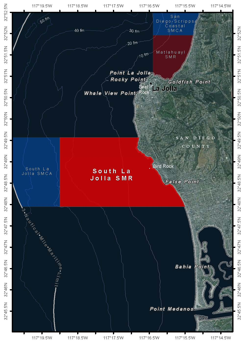 Southern california marine protected areas jpg nvjuhfo Images