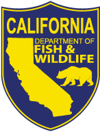 Department of Fish and Wildlife Website